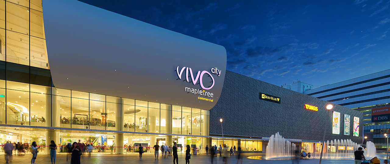 Vivocity Directory Category